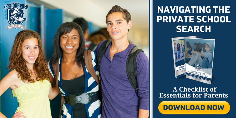 Navigating the Private School Search: A Checklist of Essentials for Parents